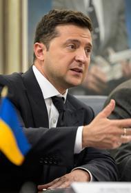 Обозреватель Мелинда Харинг: украинцев удивило, что Зеленский показал «план трансформации» страны в США