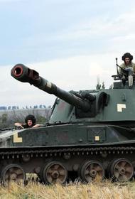 Полковник в отставке Баранец: «ВСУ, которые топчутся в Донбассе, морально растерзаны»