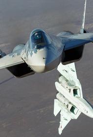 Sohu: польское предсказание о «крахе» военной авиации России «сильно преувеличено»
