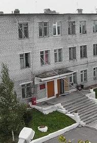 УФСИН по Хабаровскому краю выясняет обстоятельства смертельной драки в амурской колонии
