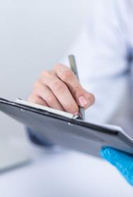 Представитель Минздрава Фисенко сообщил о дополнениях в рекомендации по лечению коронавируса