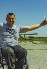 Крымский инвалид-колясочник не исключает, что из-за решения суда в итоге окажется в тюрьме 