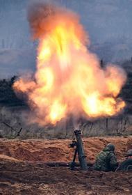 Мотострелки ЗВО отработали тактику маневренной обороны