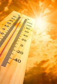 Минувшее лето в Европе стало самым тёплым с 1991 года
