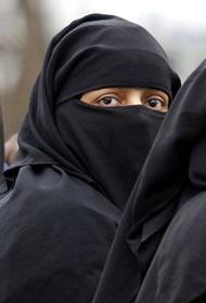 Британские спецназовцы переодевались в женщин, чтобы выбраться из окружения талибов