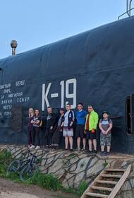 В Карском море нашли новый опасный ядерный схрон