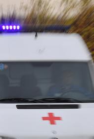 Двое детей пострадали в результате ДТП на МКАД