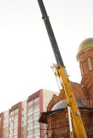 В Челябинске откроют бесплатную столовую для бездомных