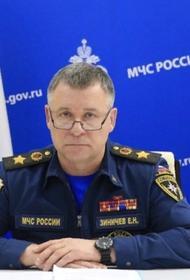 Глава МЧС Зиничев разбился, пытаясь спасти упавшего в воду оператора