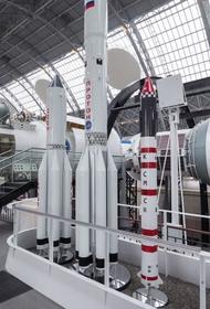 Российские ракеты пока не смогут вывести на орбиту груз в 100 тонн
