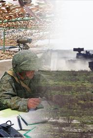 Пылят все крупные полигоны Южного военного округа, с чем это связано