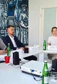 Проблемы застройки в Краснодаре будут решаться на федеральном уровне