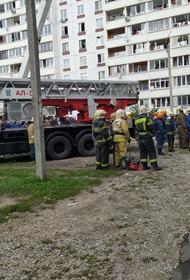 Вице-губернатор Подмосковья Хромушин назвал основной причиной взрыва в Ногинске бытовой газ