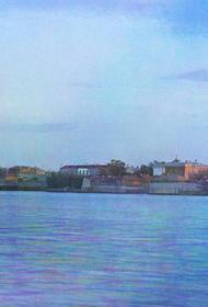 Каким был Челябинск в начале прошлого столетия