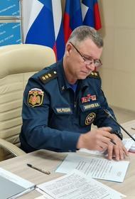 Тело Зиничева доставили спецрейсом в Москву