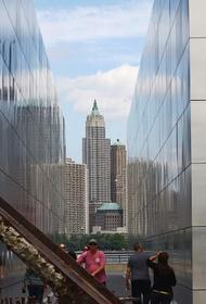 Судмедэксперты Нью-Йорка опознали еще двух жертв терактов 11 сентября 2001 года
