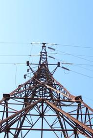 Энергетики повысили надёжность высоковольтной ЛЭП в Адыгее