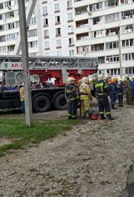 Количество пострадавших при взрыве в Ногинске увеличилось до 14 человек