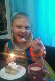 Очевидцы сняли на видео пропавших в Красноярском крае в Лесосибирске 13-летних девочек