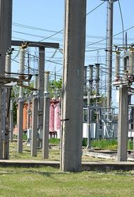 Кубанские энергетики подготовили к зиме объекты в Белореченском районе