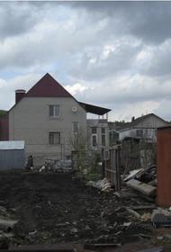 Самоуправство соседа вскрыло махинации с землей