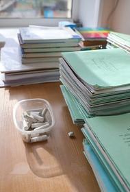 Решение о реализации программ воспитания в школах в Приморье поддержали