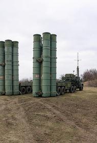 Baijiahao: учения «Запад-2021» «вызывают панику у стран НАТО» из-за возможности появления российских С-400 в Белоруссии
