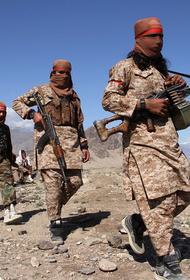 По словам Сопротивления Афганистана, Панджшер никогда не сдастся талибам