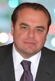 Шелягов решил заправить Партию пенсионеров Дизелем