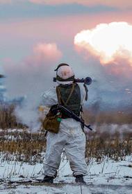 Обозреватель National Interest Епископос заявил, что Россия готовится к партизанской войне с НАТО