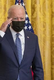 Газета Politico сообщила о намерении президента США Байдена созвать глобальный саммит по борьбе с COVID-19 в сентябре