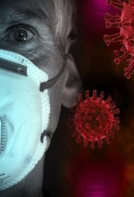В Таиланде ученые научились обнаруживать коронавирус в поту человека