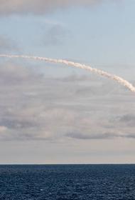 Ресурс Avia.pro: Россия способна атаковать ракетами «Калибр» из Восточного Средиземноморья любую базу США на Ближнем Востоке