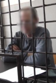СКР опубликовал видео допроса обвиняемого в убийстве двух девочек в Киселёвске