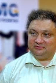 Крымский бизнесмен Бейм выплатил 17 миллионов семье погибшей по его вине женщине