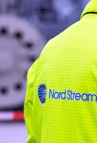 Глава комитета бундестага Эрнст назвал завершение строительства «Северного потока - 2» успехом для газового рынка