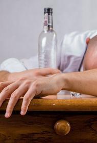 Нарколог Олег Гончаров рассказал, как бороться с алкоголизмом в России