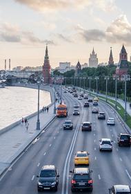 Синоптик Синенков пообещал москвичам облачную и без существенных осадков погоду в пятницу