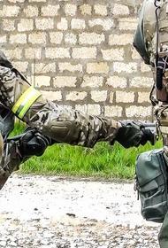 В Буйнакском районе Дагестана ликвидировали двух боевиков