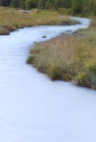 Добытчики природных ископаемых убивают реки и наносят непоправимый вред экосистеме