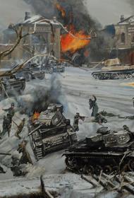 «Тайфун» заглох: просчёты немецкой разведки в битве под Москвой зимой 1941/42 годов