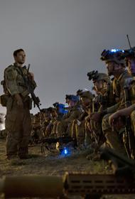 Глава МИД Швеции Линде заявила, что к неудаче Запада в Афганистане привело отсутствие должного внимания к гражданскому обществу