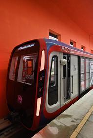 Собянин рассказал о высокой степени готовности Большой кольцевой линии метро