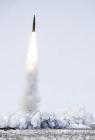 Издание Newsmax: «неожиданный ядерный залп России над Арктикой был бы смертельным» для США