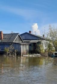 Более 60 населенных пунктов остаются подтопленными в Хабаровском крае