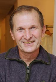 Артисту Фёдору Добронравову исполнилось 60 лет