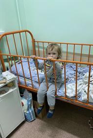 У сына Иды Галич заподозрили серьезный диагноз