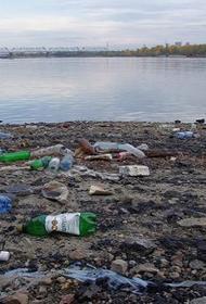 Ученые проследили путь пластика в Арктику, виновниками оказались Обь и Енисей