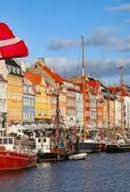 Дания признала себя победительницей коронавируса