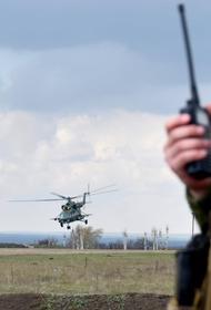 Украина разместила на границе с Белоруссией танки пехоту и артиллерию